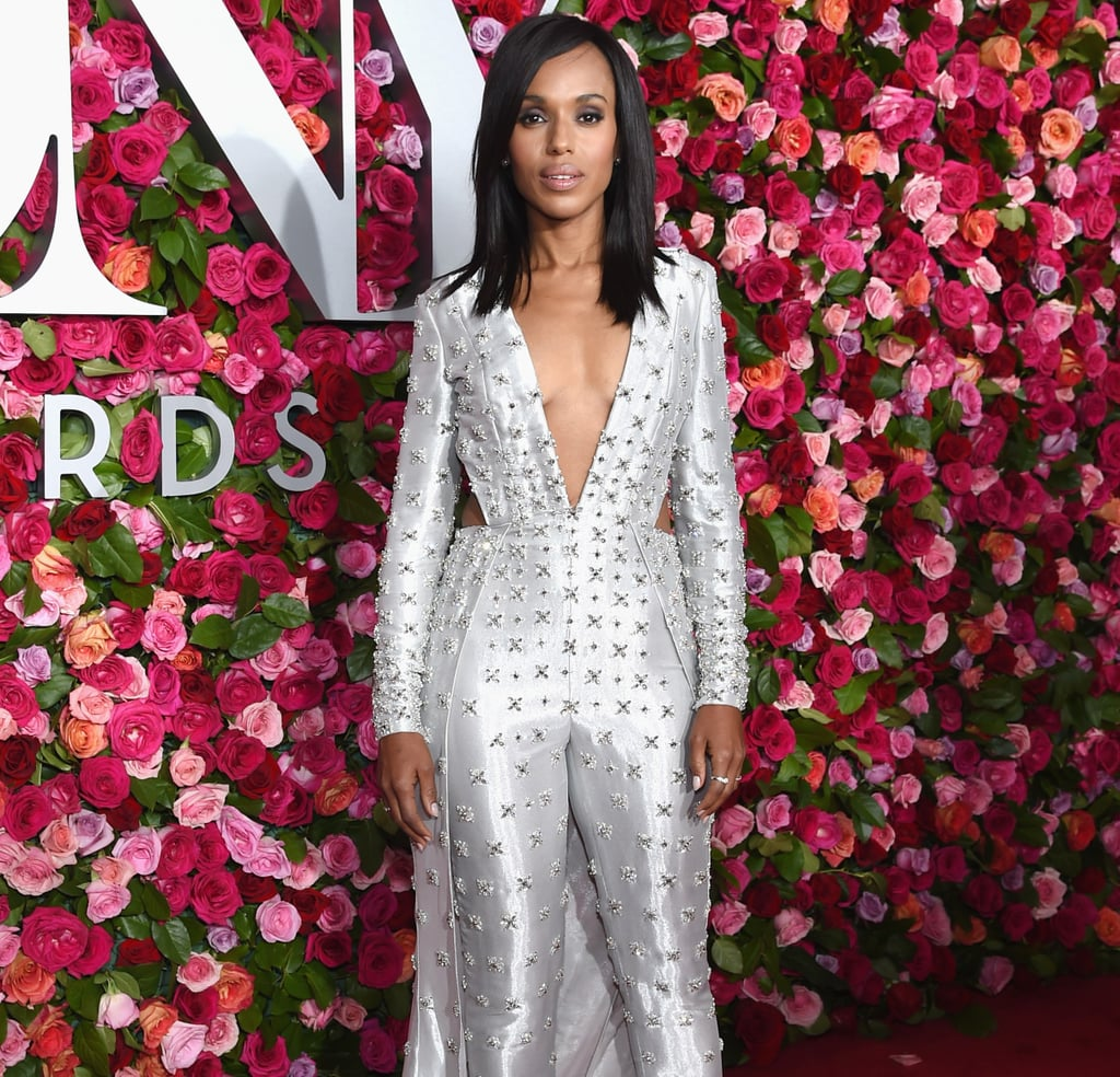 Tony Awards Red Carpet Dresses 2018