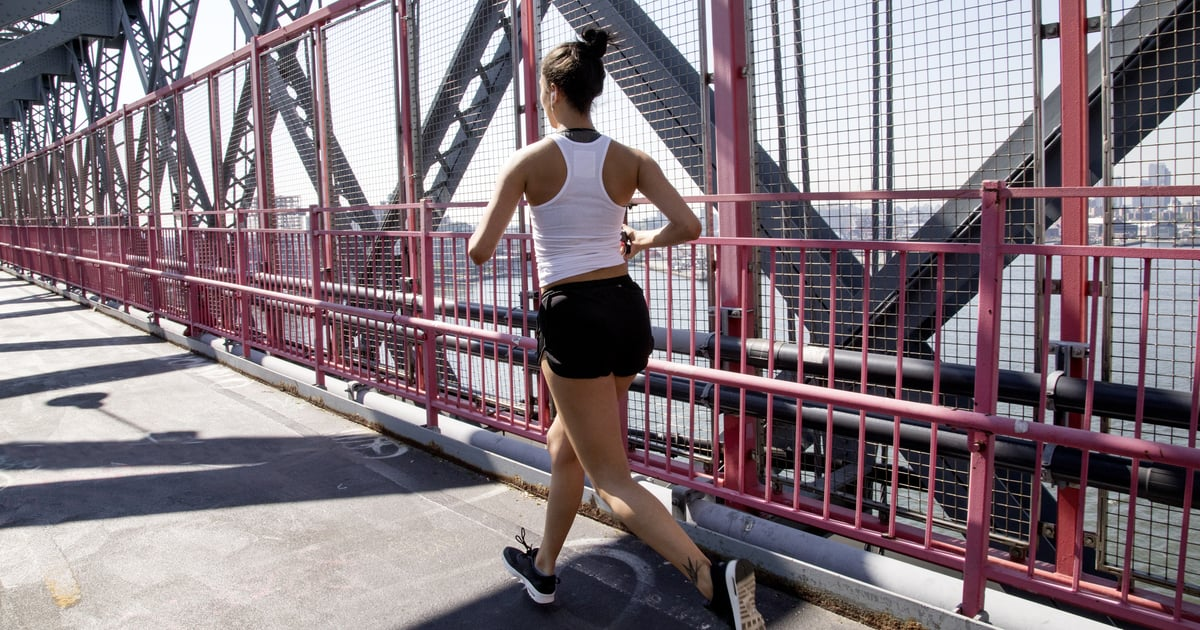 Was the Marathon You Wanted to Run in 2020 Canceled? Here Are 9 Virtual Options