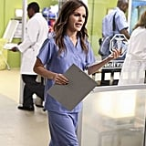 Hart of Dixie Rachel Bilson on the season premiere of Hart of Dixie, airing Oct. 7 on The CW.