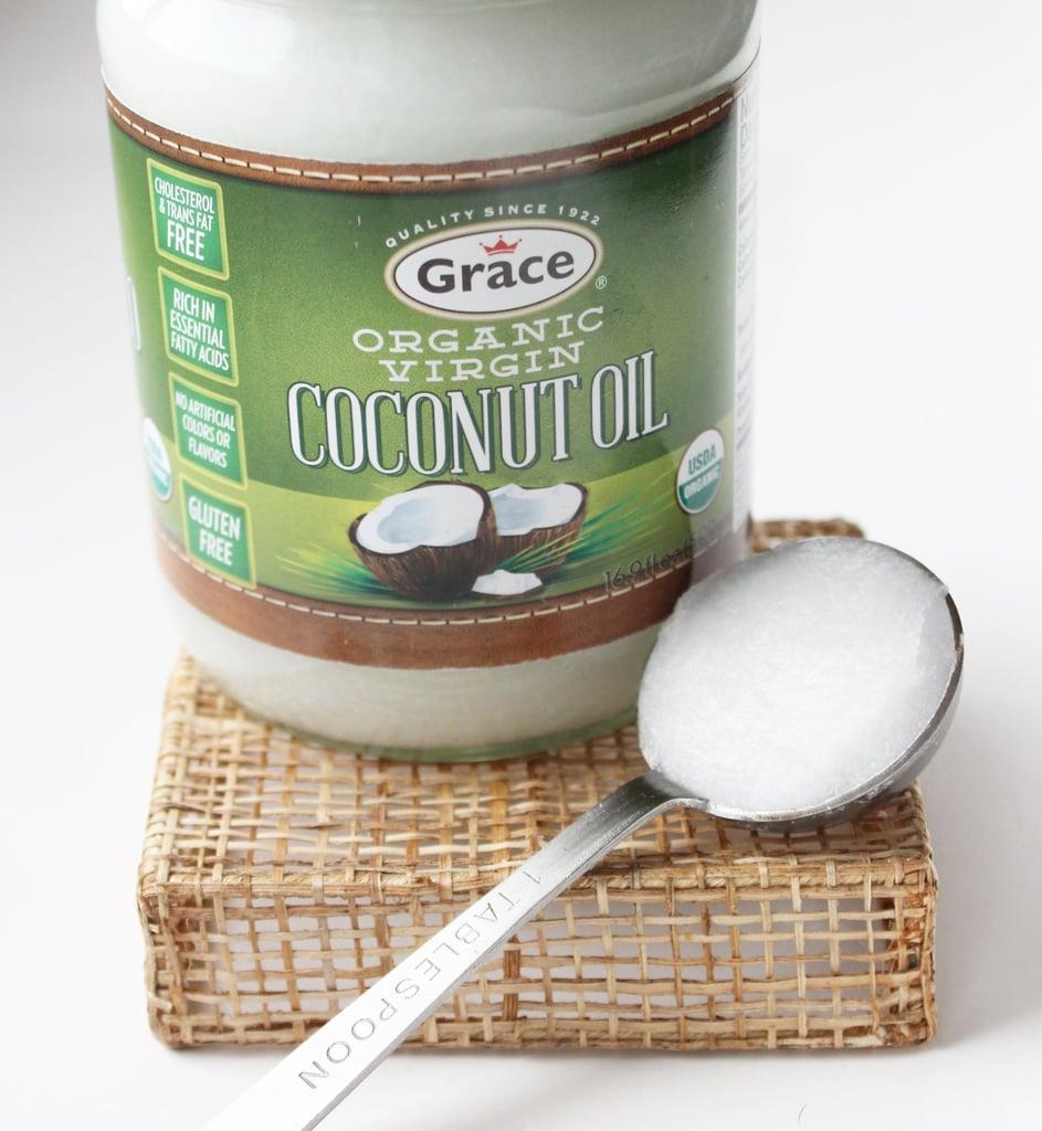 Coconut Oil Quotes