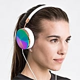 Taylor Oil Slick Headphones