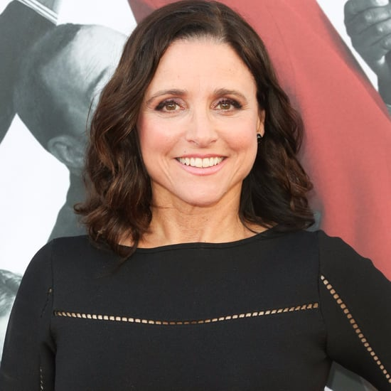 Celebrity Reactions to Julia Louis-Dreyfus Cancer Diagnosis