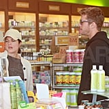 Ryan Phillippe and Selma Blair Have a Hugging Cruel Intentions Reunion!