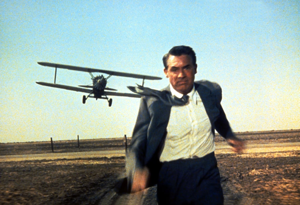 Roger O. Thornhill From North by Northwest