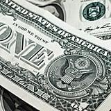 Set money aside