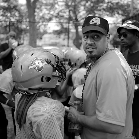 Is Coach Gawuala Still Coaching the Brooklyn Saints?
