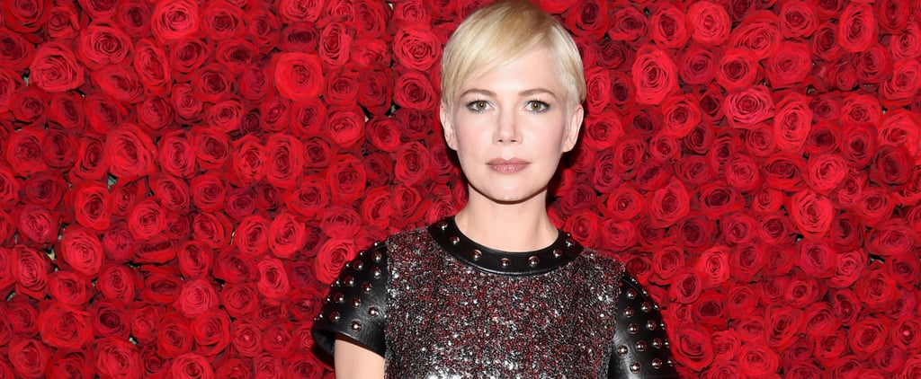 Michelle Williams and Phil Elverum Married