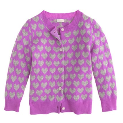 Cute Sweaters For Baby Girls