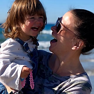 Sutton Foster Interview About Adoption and Motherhood