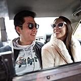 Marina and Woon