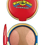 MAC Cosmetics x Wonder Woman Mineralize Skin Finish in Pink Power
