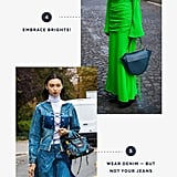 Styling Hacks For 2018