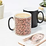 Personalized Heat Changing Mug