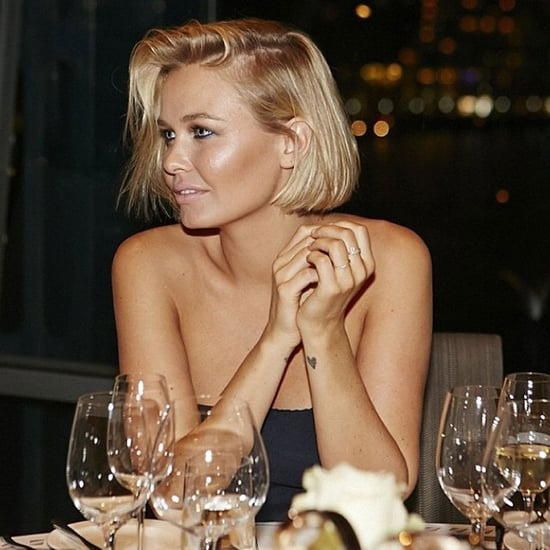 How To Get Lara Bingle New bob