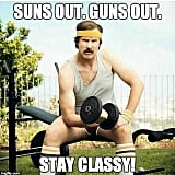 Movie Memes About Fitness