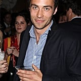 Uncle: James Middleton