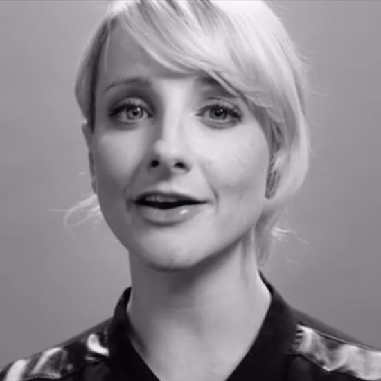 Melissa Rauch PSA For Pregnancy Loss Awareness Month