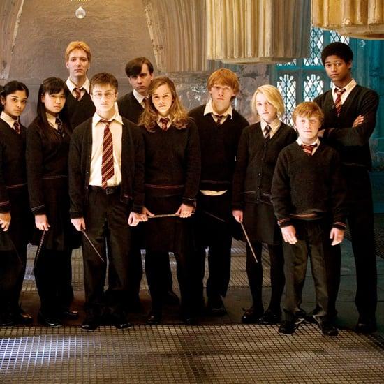Tweets About Black Hogwarts