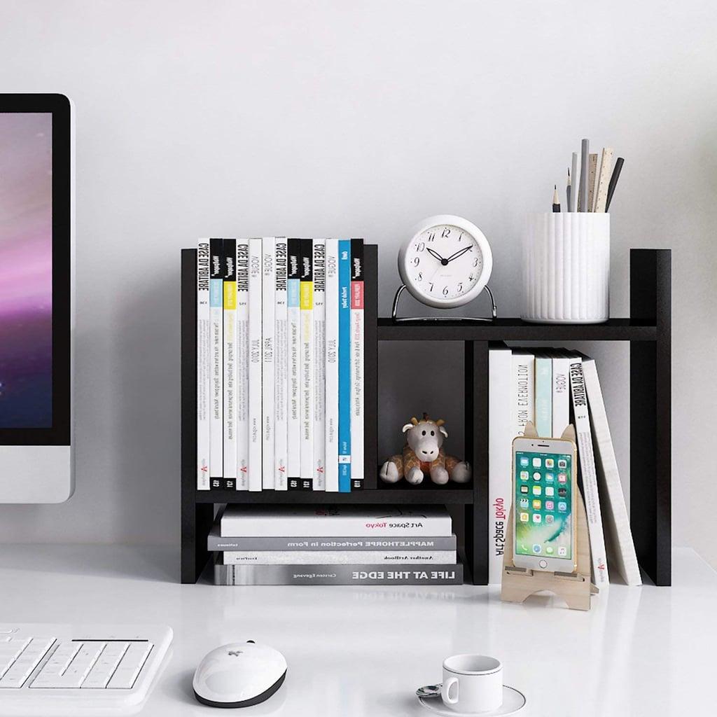 Jerry & Maggie Desktop Organizer
