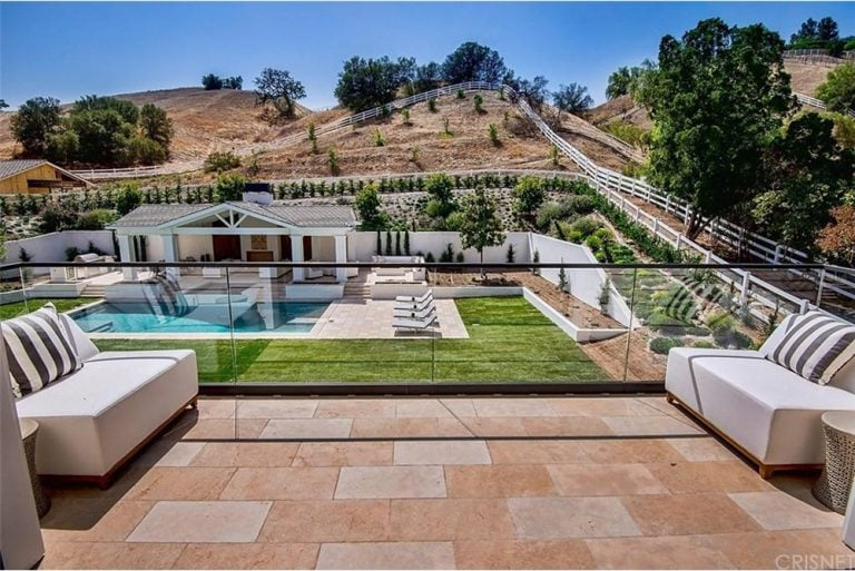 The Weeknd's New $26 Million Mansion Is SO Insane You'll Want to Stay All Week