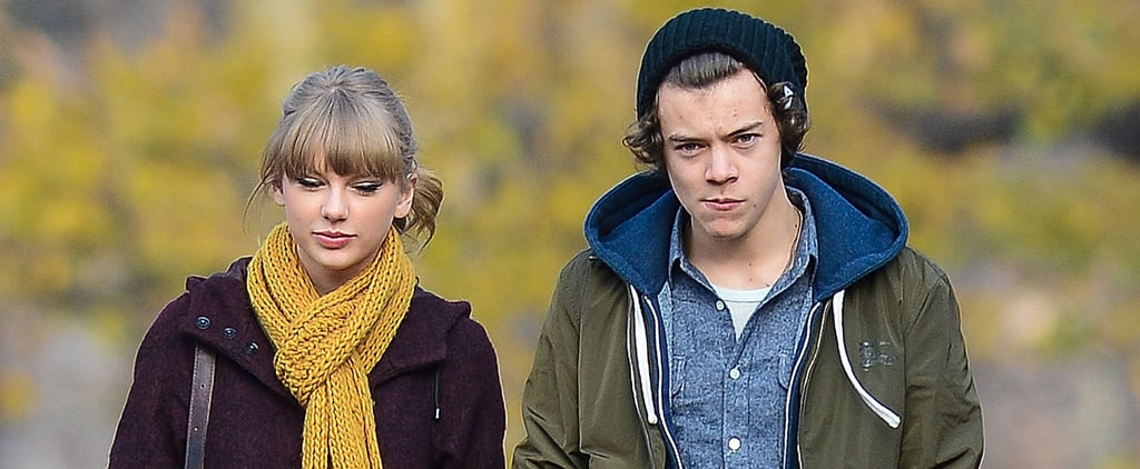 Harry Styles Talks Taylor Swift in Howard Stern Interview