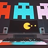 Nanoleaf Canvas — Pac-Man