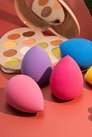 Best Beauty Sponges