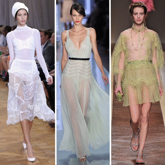 Spring 2012 Trend: Pretty Sheers
