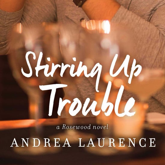 Stirring Up Trouble by Andrea Laurence Excerpt