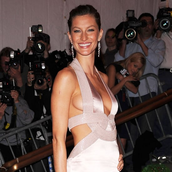 Gisele Bundchen's Sexiest Red Carpet Style In Pictures