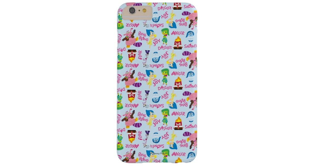 Mixed Emotions Pattern iPhone 6 Plus Case