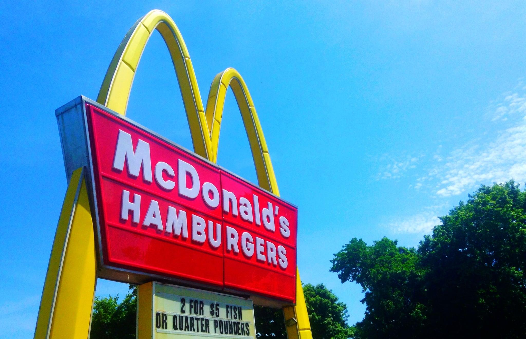 McDonald's Secrets Revealed | POPSUGAR Food