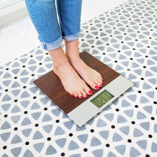 هل ينبغي عليّ أن أقيس وزني كلّ يوم؟