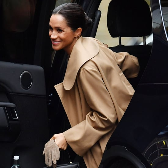 What Hospital Will Meghan Give Birth In?