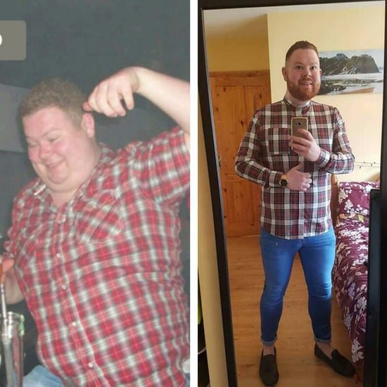 Dublin Man Loses Weight and Finds Love