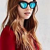 Quay Cat Eye Sunglasses ($45)