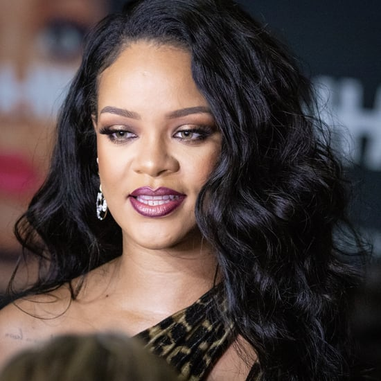 Rihanna's Response to Question About Pregnancy Plans