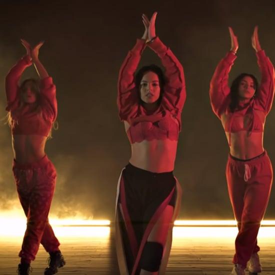 Selena Gomez Dance Videos