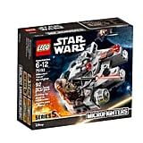 Lego Star Wars Millennium Falcon Microfighter Set