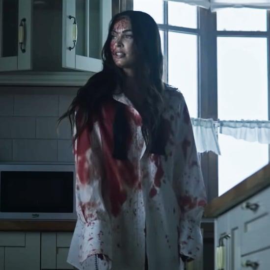 Watch Megan Fox's Till Death Trailer
