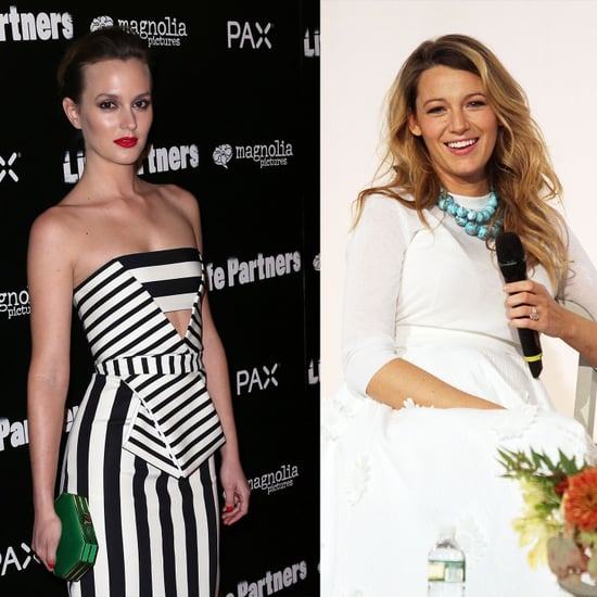 Gossip Girl Stars Then and Now!