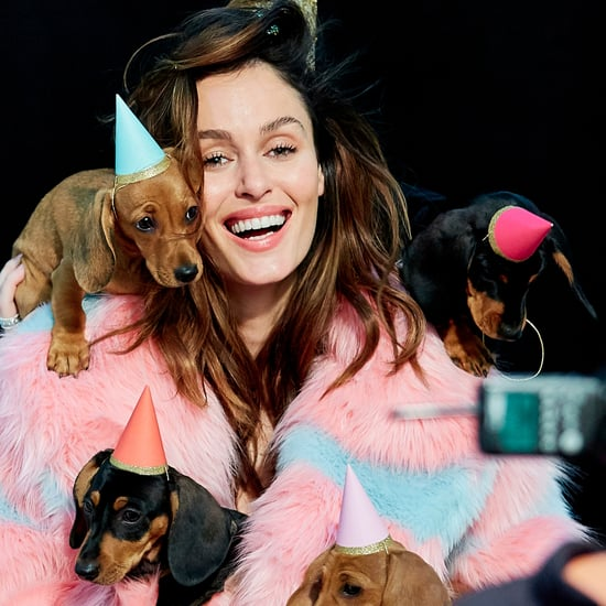 Nicole Trunfio Interview: Peter Alexander 30th Anniversary