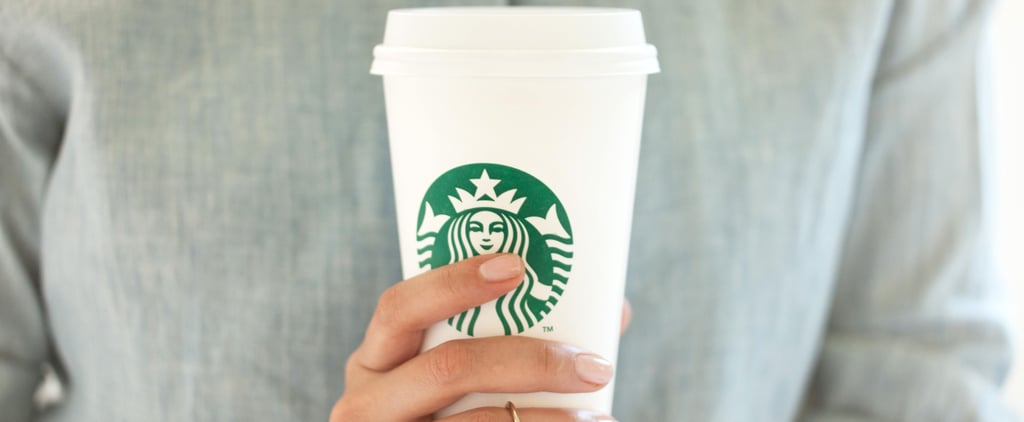 Starbucks Just Released a Cup That Will Prevent Your Coffee From Going Cold Ever Again