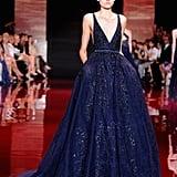 Amy Adams: Elie Saab Haute Couture