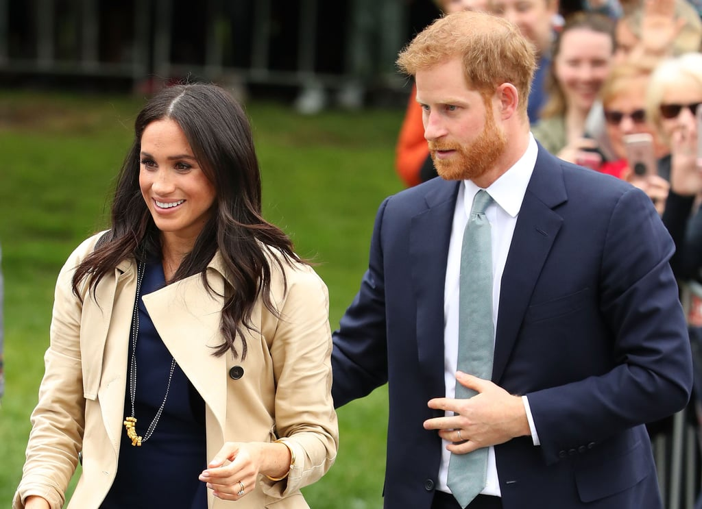 Pregnant Meghan Markle is Cutting Back Royal Tour Schedule