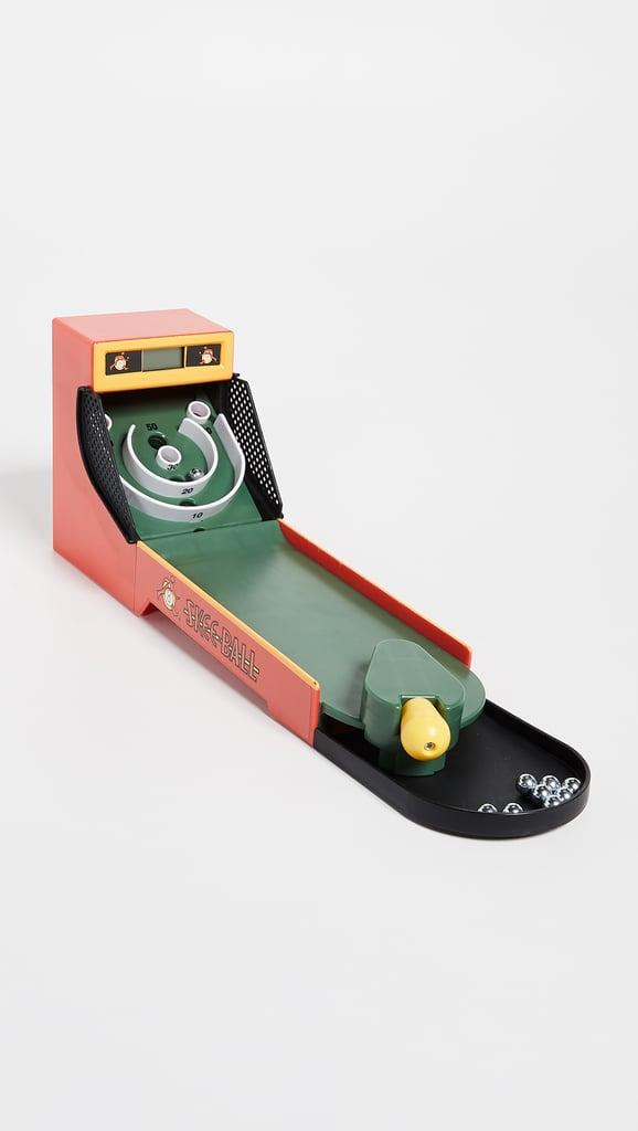 Skee Ball Retro Handheld Electronic Game