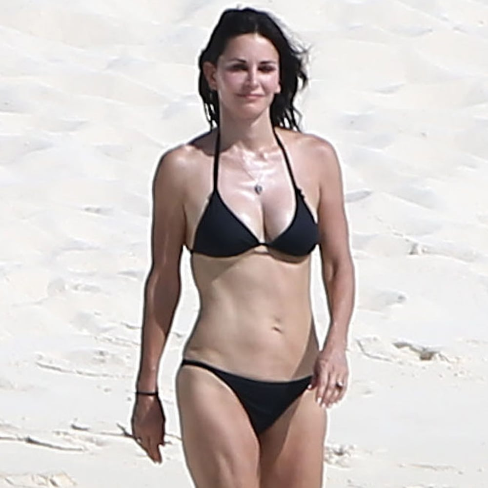 Courtney cox having sex can