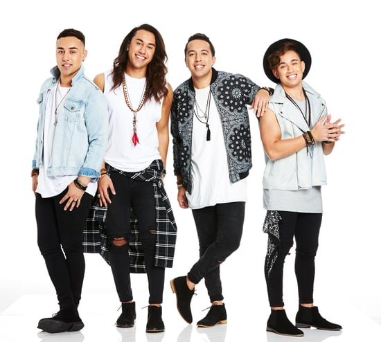 The X Factor Australia 2015 Interview: The Fisher Boys
