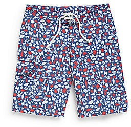 Wear These: Oscar de la Renta Swim Trunks