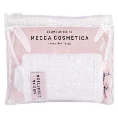 Mecca Cosmetica Terry Headband